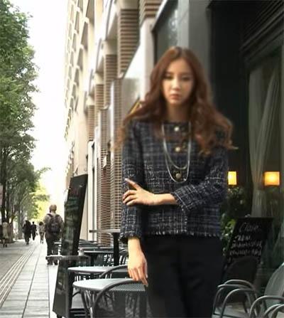 韓国アガシ動画