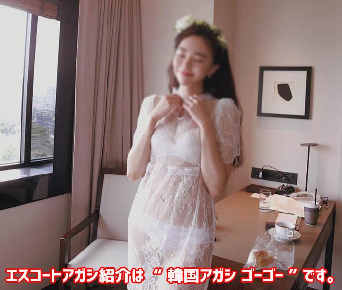 韓国女夜遊び エスコートアガシ