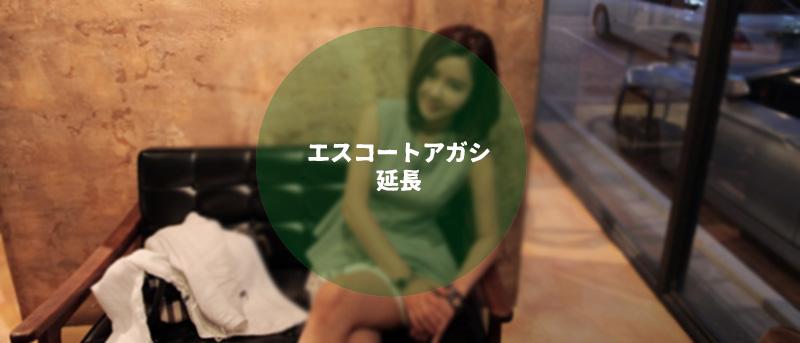 エスコートアガシ紹介専門サイトは「韓国アガシゴーゴー」