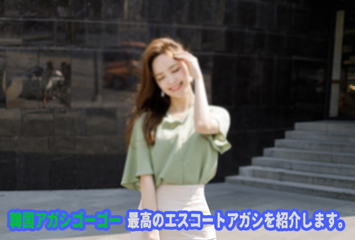 韓国 アガシ 韓国 風俗 を代表する人気のエスコートアガシ エスコートアガシ人気の秘訣