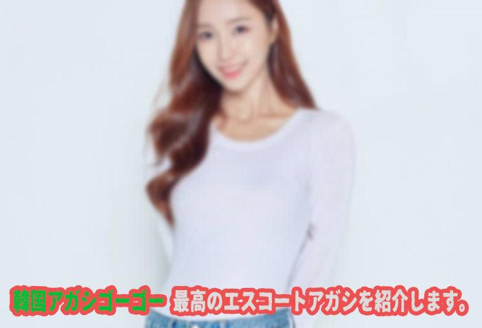 エスコートアガシ専門サイトの「韓国アガシゴーゴー」と言うサイトの担当者