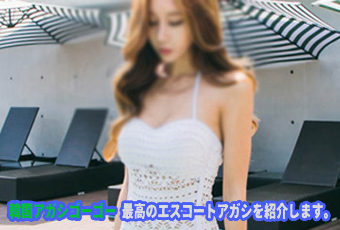 エスコートアガシ韓国 風俗 レベルの高い 韓国アガシ