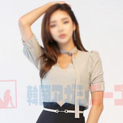 韓国アガシゴーゴー写真
